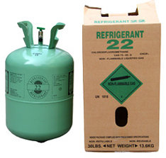 Refrigerant Gas R22 Price